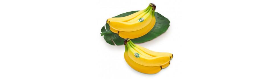 bio bananen
